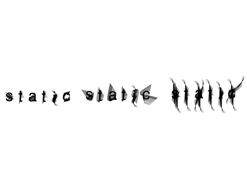 static_black